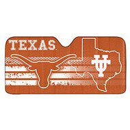 Texas Longhorn Universal Sun Shade (AS2U066)