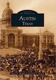 Austin Texas-Book