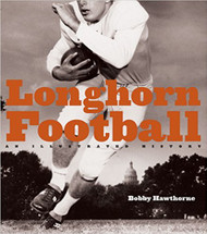 Longhorn Football-Book