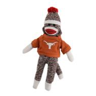 Texas Longhorn Sock Monkey (73-021)