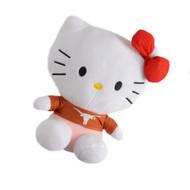 Texas Longhorn Hello Kitty (81-021)