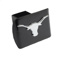 Texas Longhorn Trailer Hitch  Cover (4 Colors) (UTHITCH)