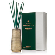 Thymes Frasier Fir Metal Joyeaux Diffuser 7.75oz (0526945000)