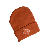 Texas Preemie/Newborn Cap (2 Colors)