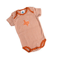 Texas Infant Stripe Onesie (FMOTX458)