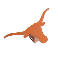 Texas Longhorn Large Logo Hitch Cover