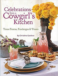 Celebrations from a Cowgirl's Kitchen-Cookbook