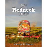 Texas Redneck Road Trips-Mini Book