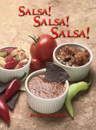 Salsa! Salsa! Salsa!-Mini Book