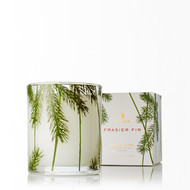 Thymes Frasier Fir Pine Needle Candle 6.5oz (521533000)