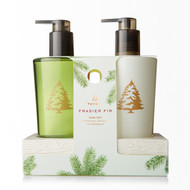 Thymes Frasier Fir Sink Set (528913000)
