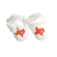 Texas Booties with Lace (2 Colors)
