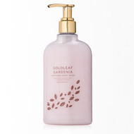 Thymes Goldleaf Gardenia Body Wash