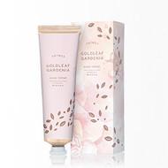 Thymes Goldleaf Gardenia Hand Crème