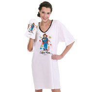 Super Mom Nightshirt in a Bag (One Size)