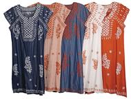 Parsley & Sage Emerson Dress (5 Colors) (18T43D)