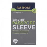 Travelon RFID Blocking Passport Sleeve (181694)