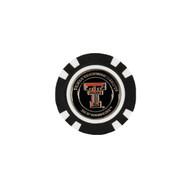 Texas Tech Golf Chip/Ball Marker