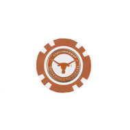 Texas Longhorn Golf Chip/Ball Marker