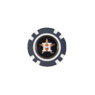 Houston Astros Golf Chip/Ball Marker