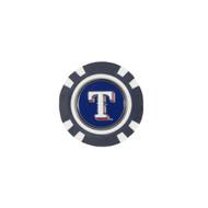 Texas Rangers Golf Chip/Ball Marker