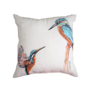 MWW Kingfishers Pillow