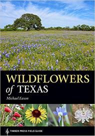 Wildflowers of Texas-Book
