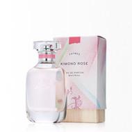 Thymes Kimono Rose Cologne 1.75 fl oz / 50 ml