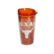 Texas Longhorn Double Insulated Tumbler (RW26TT)