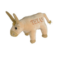 "TEXAS Plush Steer 7"" (81065TX)"