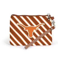 Texas Longhorn Wristlet (R62TEX)