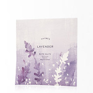 Thymes Lavender Bath Salts Envelope