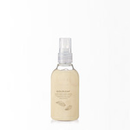 Thymes Goldleaf Petite Body Wash  2.5 oz