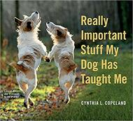 Really Important Stuff My Dog Has Taught Me-Book