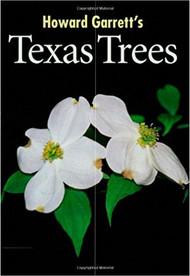 Texas Trees-Book