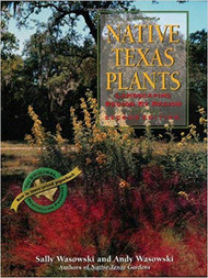 Native Texas Plants 2nd Ed-Book
