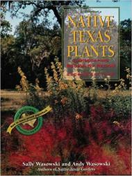 Native Texas Plants 2nd Ed-Book