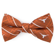 Texas Longhorn Oxford Bow Tie (3557)