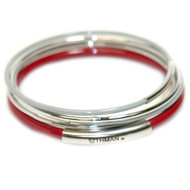 A&M Bangle Bracelet Set (3735010)