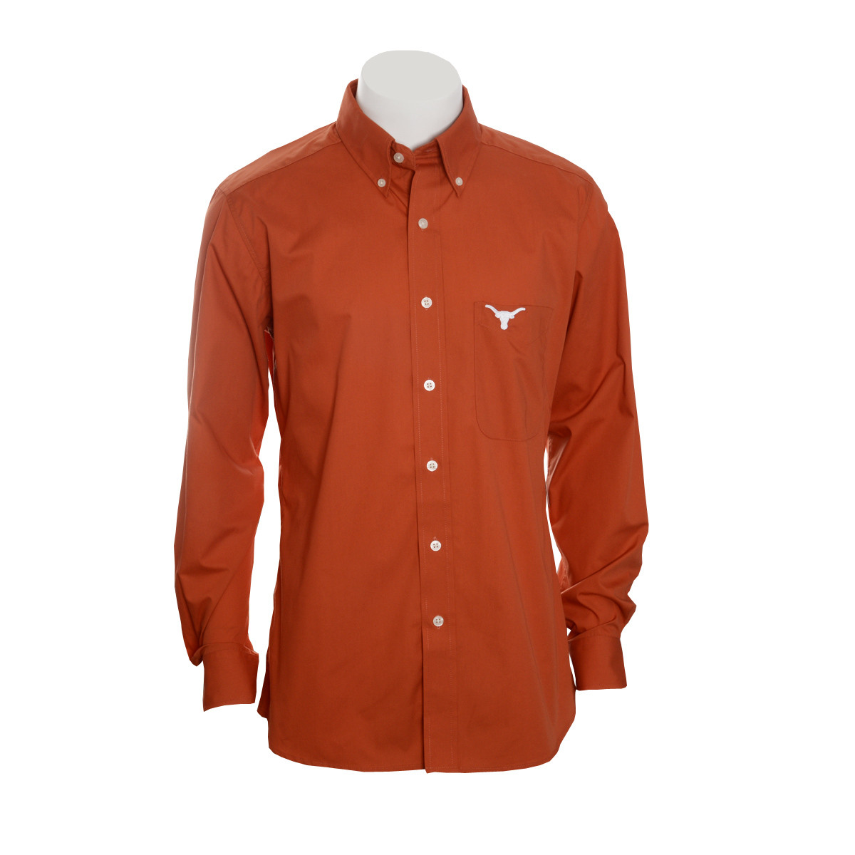 9396cc7f6 Texas Longhorn Mens  Dynasty Shirt (160110025). Price   55.00. Image 1