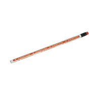Texas Longhorn Engineer Style Pencil