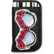 Brighton Looksie Double Eyeglass Case (E5117M)