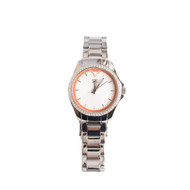 Texas Longhorn Women's Glitz Sport Watch (JMU-1026-TX)