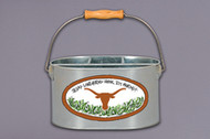 Texas Longhorn Utensil Holder (52568)