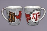 A&M Artwork Mug (54665)