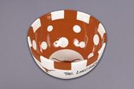 Texas Longhorn Big Bowl (52541)