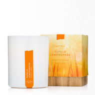 Thymes Tupelo Lemongrass Candle 9 oz