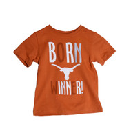 Texas Longhorn Infant/Toddler Rascal Tee (2 Colors) (10001074)