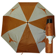 Texas Longhorn Folding Umbrella (59027)