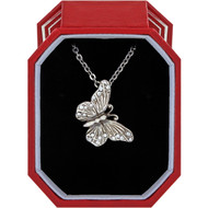 Brighton Solstice Butterfly Necklace (JD1601)